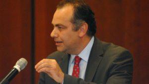 El Observatorio Ciudadano sobre Derechos de las Víctimas saluda la presentación en el Senado de la República de un punto de acuerdo para citar a comparecer a Sergio Jaime Rochín